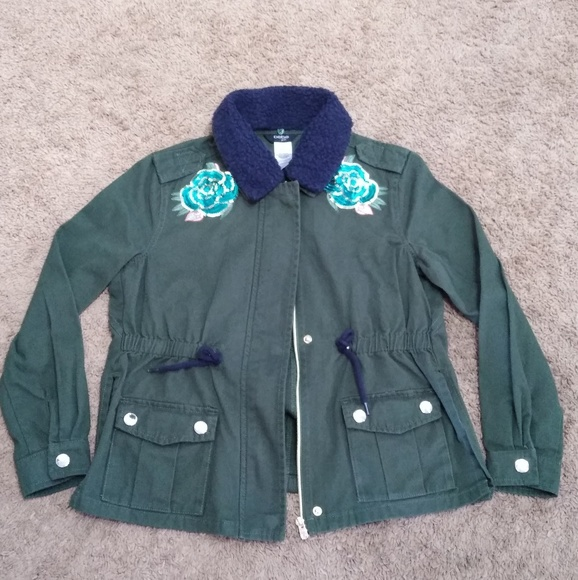 bebe Other - 🆕 Bebe Jacket for Girls Size 14 Brand New